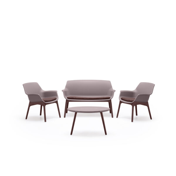 Baštenski set Luxor Lounge