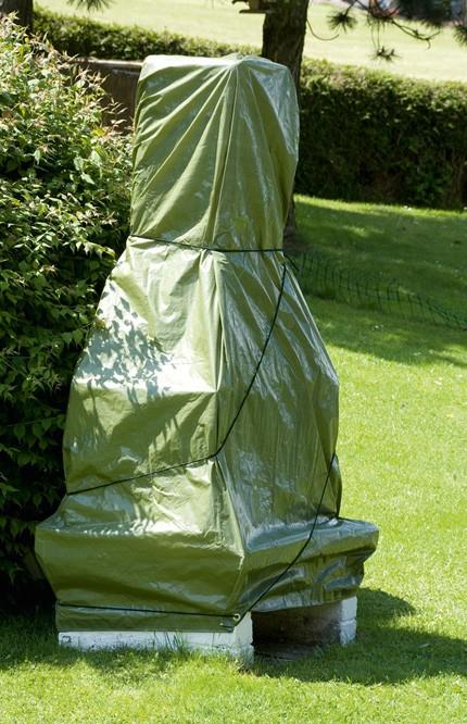 Zaštitna cerada 4x5m Windhager