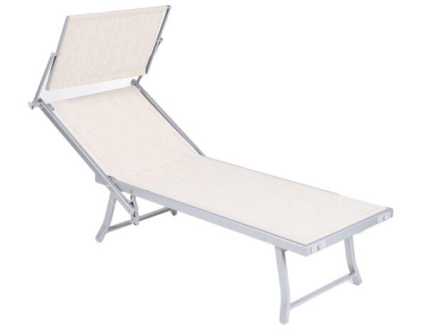 Ležaljka sa tendom Bali - 041242